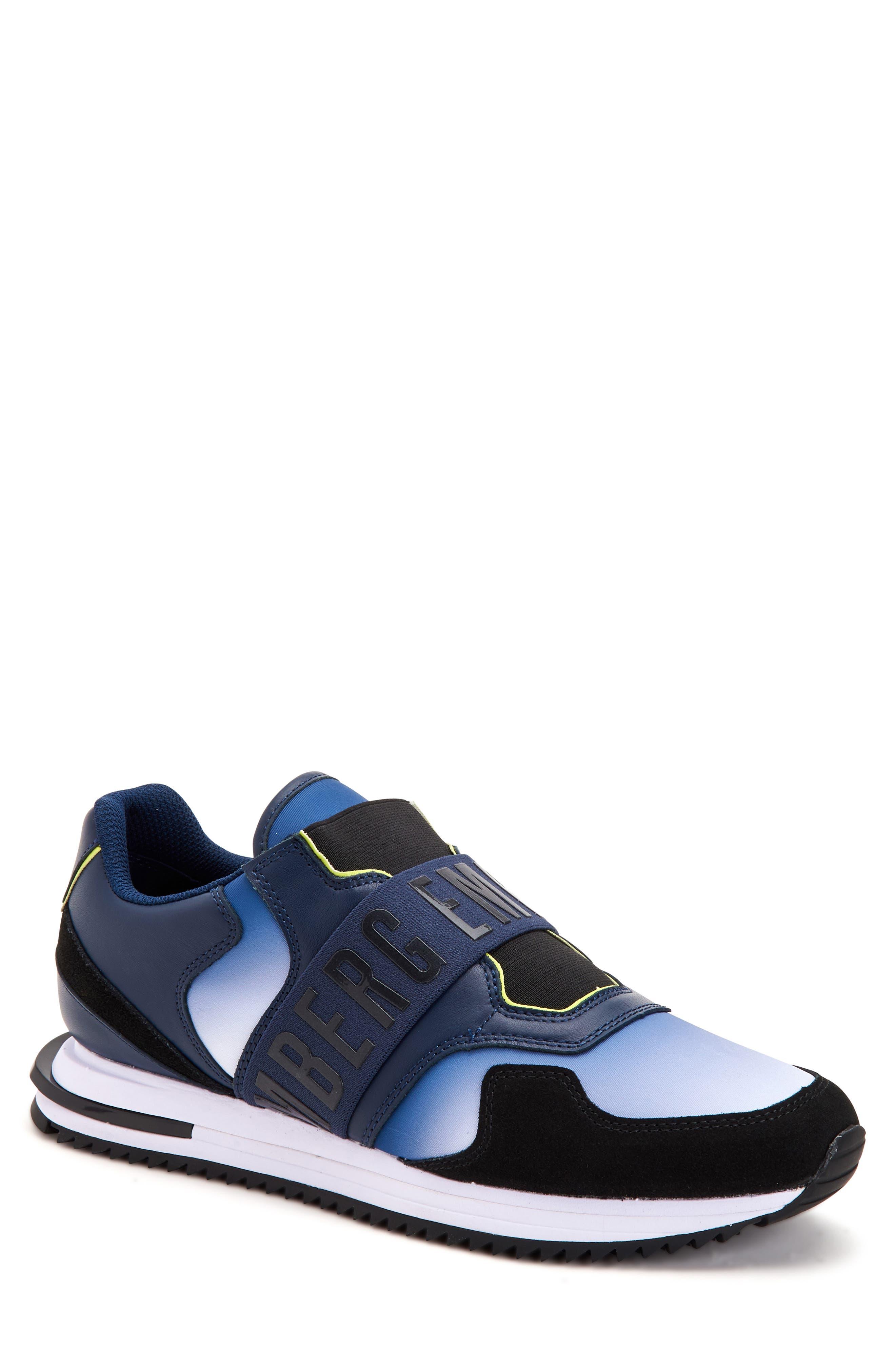 Haled Slip-On Sneaker