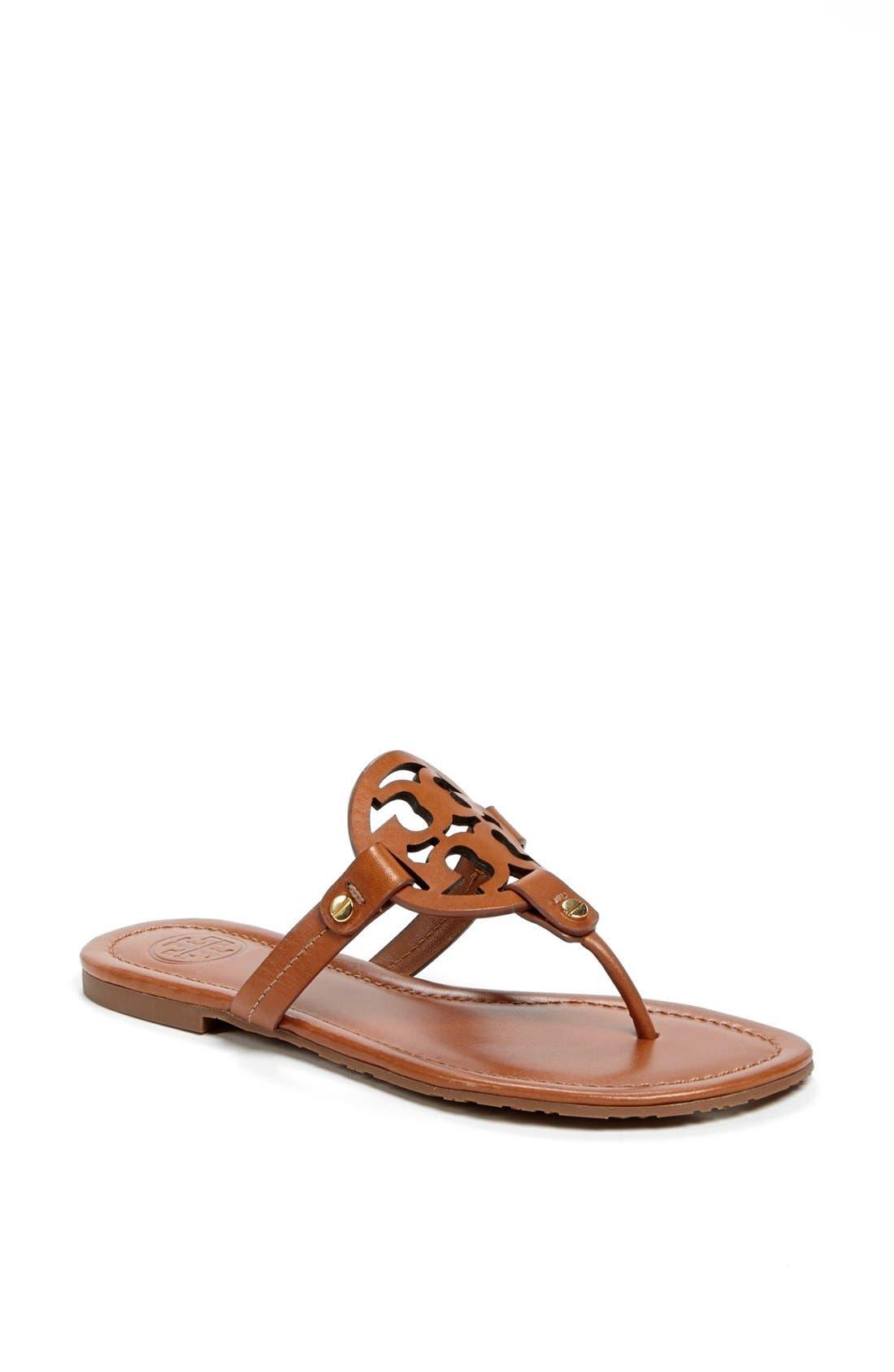 Tory Burch 'Miller' Thong Sandal