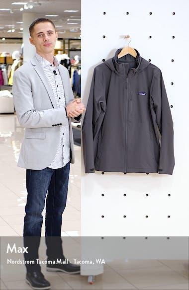 Quandary Waterproof Hooded Jacket, sales video thumbnail