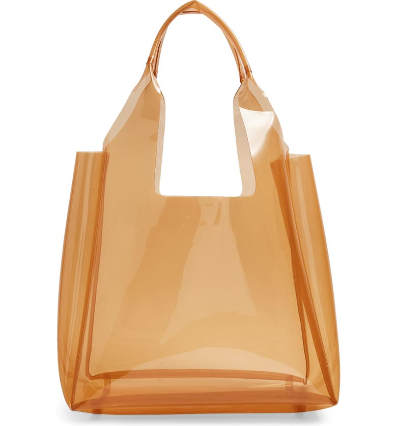 Top Jelly Tote Bag Nordstrom