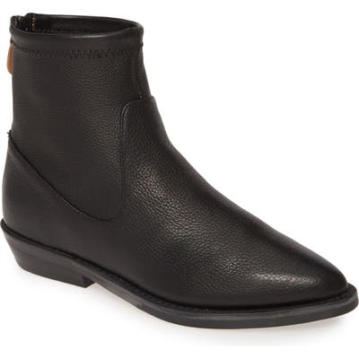 Gentle Souls By Kenneth Cole Blaise Bootie, Black