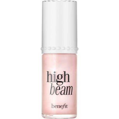 Benefit High Beam Liquid Highlighter - No Color