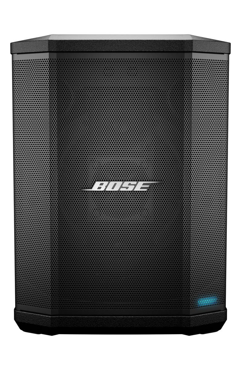 BOSE<SUP>®</SUP> S1 Pro Bluetooth<sup>®</sup> PA System, Main, color, BLACK