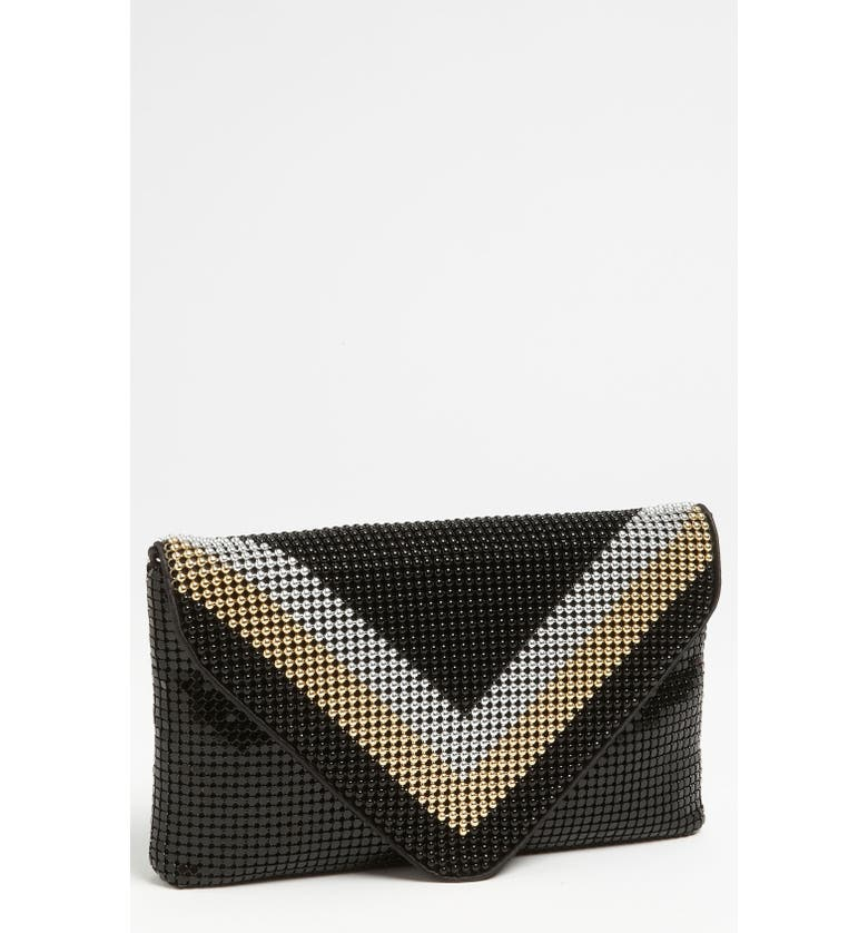 MAGID Mesh Clutch, Main, color, 001