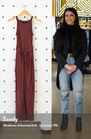 Sami Sleeveless Maxi Dress, sales video thumbnail