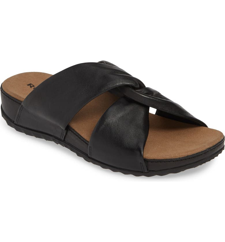 ROMIKA<SUP>®</SUP> Florenz 10 Slide Sandal, Main, color, 003