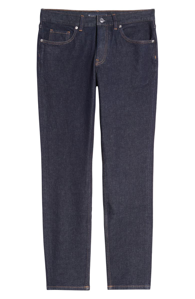 EVERLANE The Slim Fit Jeans, Main, color, INDIGO RINSE
