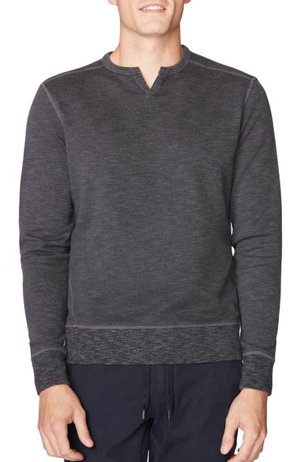 Image of Good Man Brand Victory V-Notch Sweatshirt
