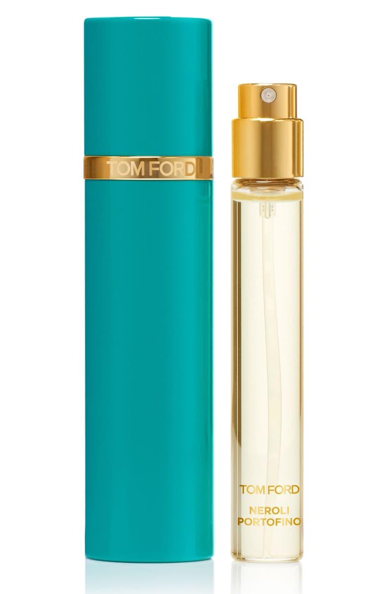 TOM FORD Private Blend Neroli Portofino Pen Spray, Main, color, NO COLOR