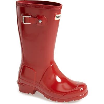 Hunter Original Gloss Rain Boot