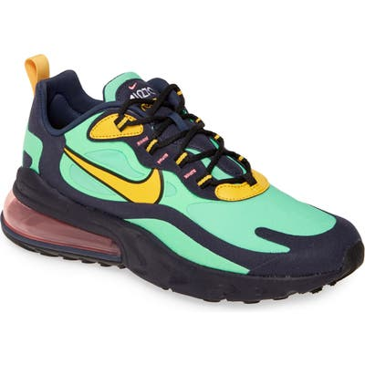 Nike Air Max 270 React Sneaker, Green