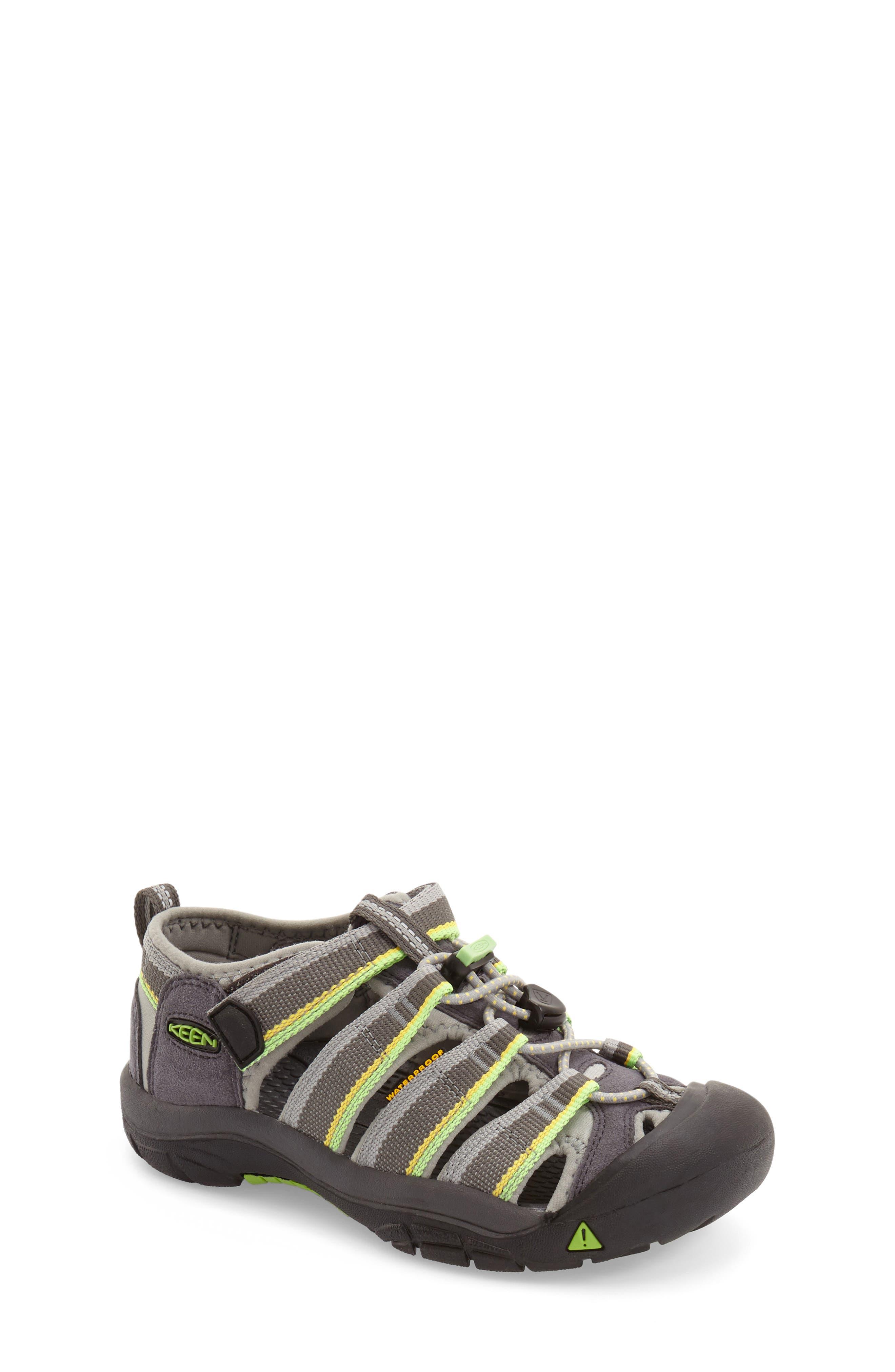 ,                             'Newport H2' Water Friendly Sandal,                             Main thumbnail 282, color,                             022