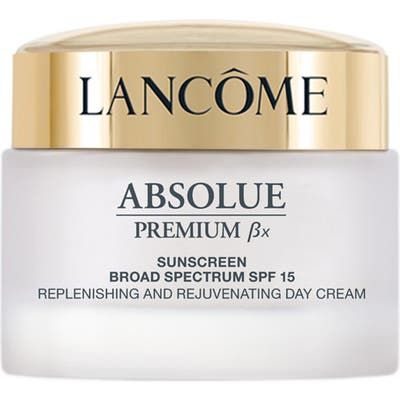 Lancome Absolue Premium Bx Spf 15 Moisturizer Cream