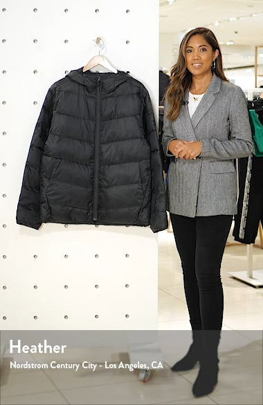 Packable Puffer Jacket, sales video thumbnail