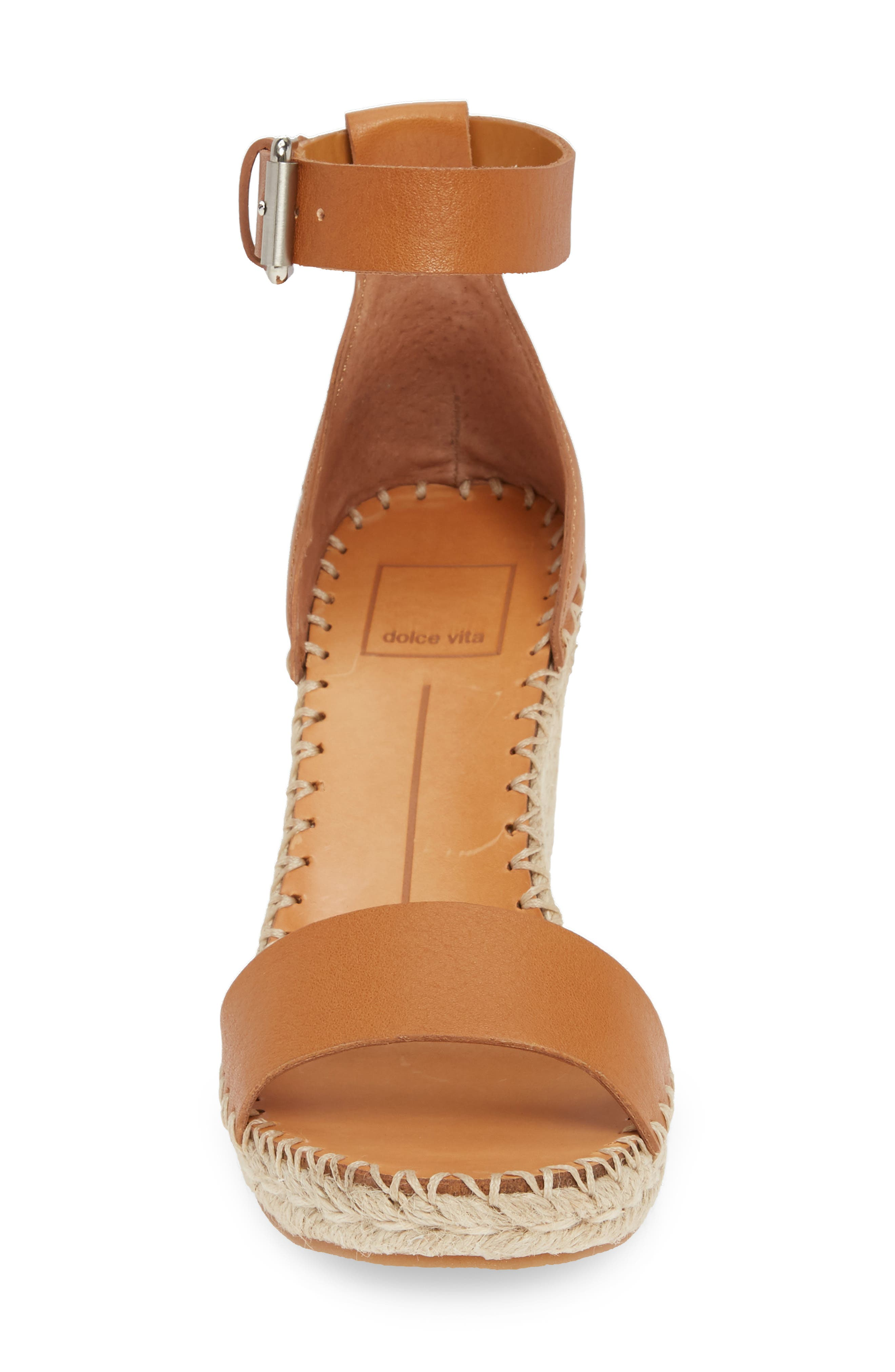 ,                             Noor Espadrille Wedge Sandal,                             Alternate thumbnail 10, color,                             232