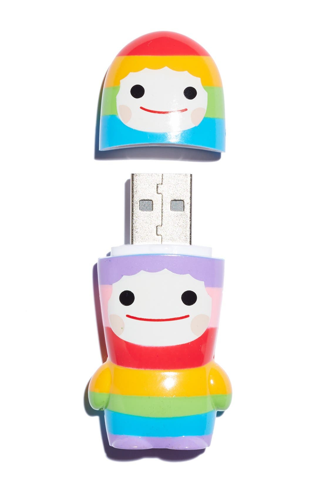 ,                             'MIMOBOT<sup>®</sup> - Monsters' 8GB USB Flash Drive,                             Main thumbnail 5, color,                             960