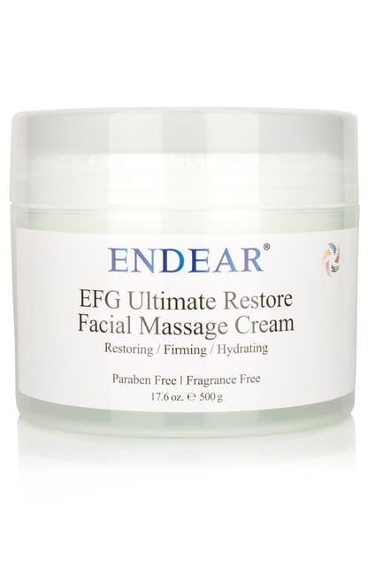 Image of Monar Skincare Epidermal Growth Factor Ultimate Restore Facial Massage Cream