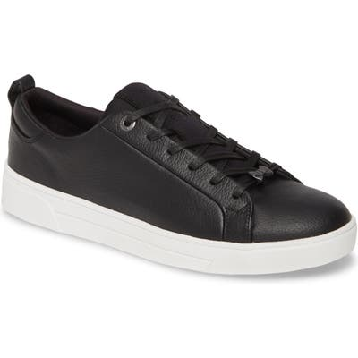Ted Baker London Tedah Low Top Sneaker, Black
