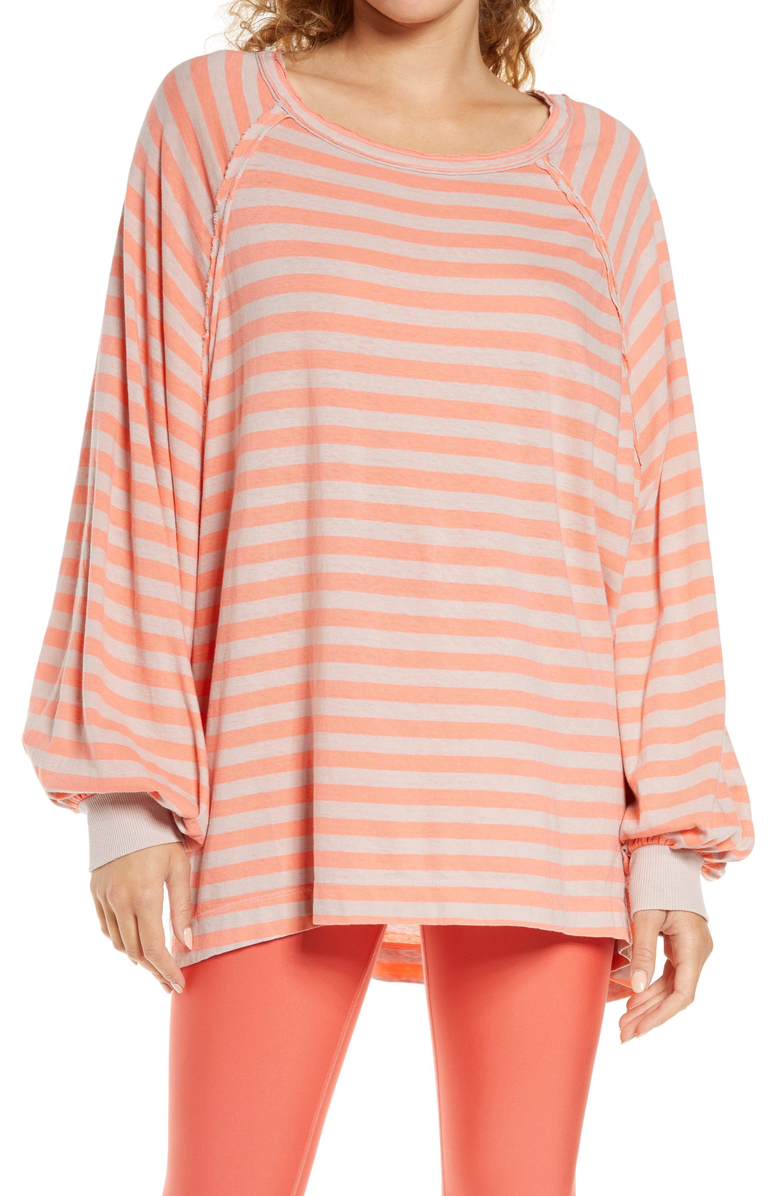 She's Everything Stripe Shirt
