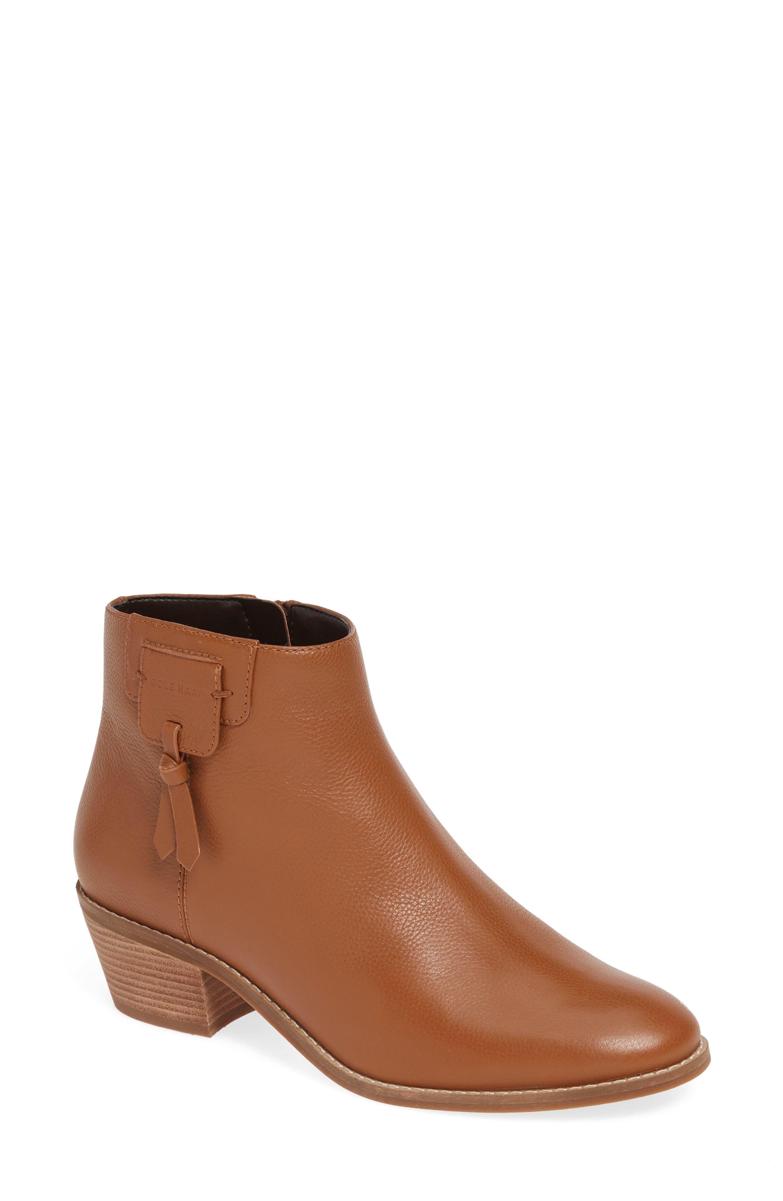 Cole Haan Boots Joanna Bootie