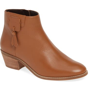Cole Haan Joanna Bootie, Brown