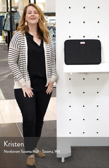sam heritage nylon universal laptop sleeve, sales video thumbnail