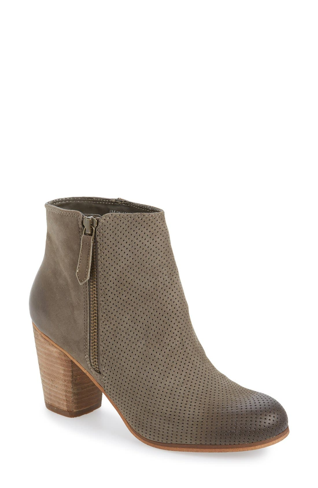 ,                             'Trolley'  Bootie,                             Main thumbnail 47, color,                             027
