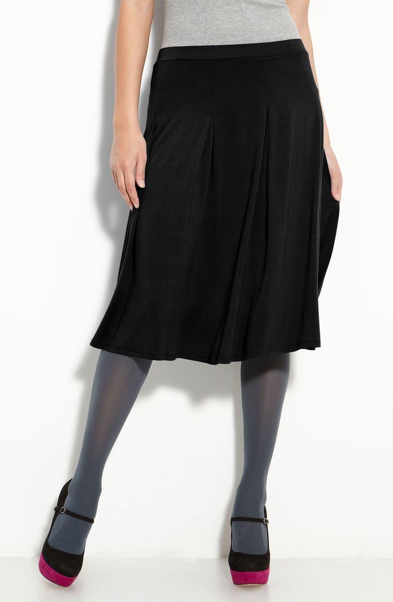 ELLA MOSS 'Girl's Best Friend' Skirt, Main, color, 001