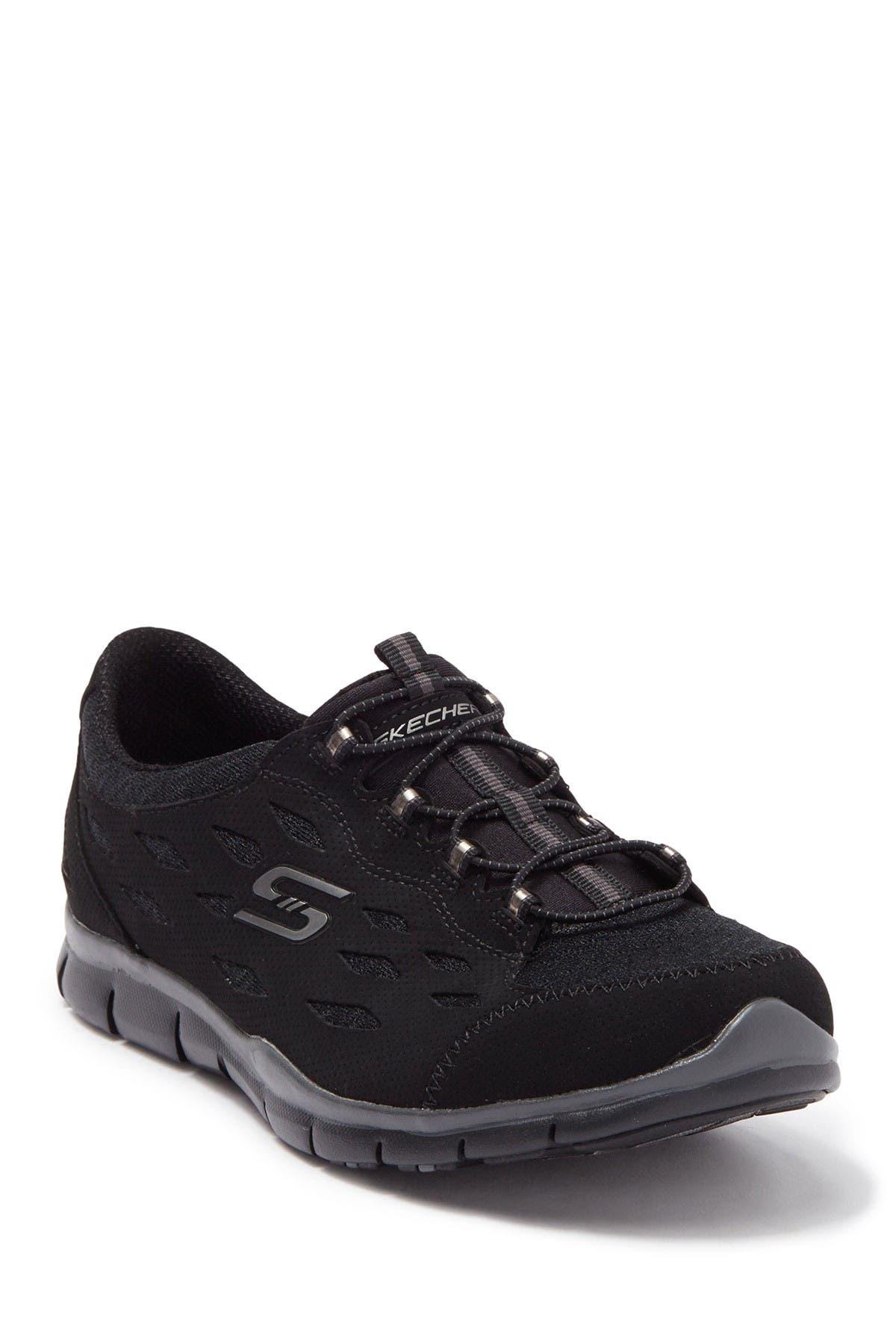 Image of Skechers Gratis Slip-On Sneaker
