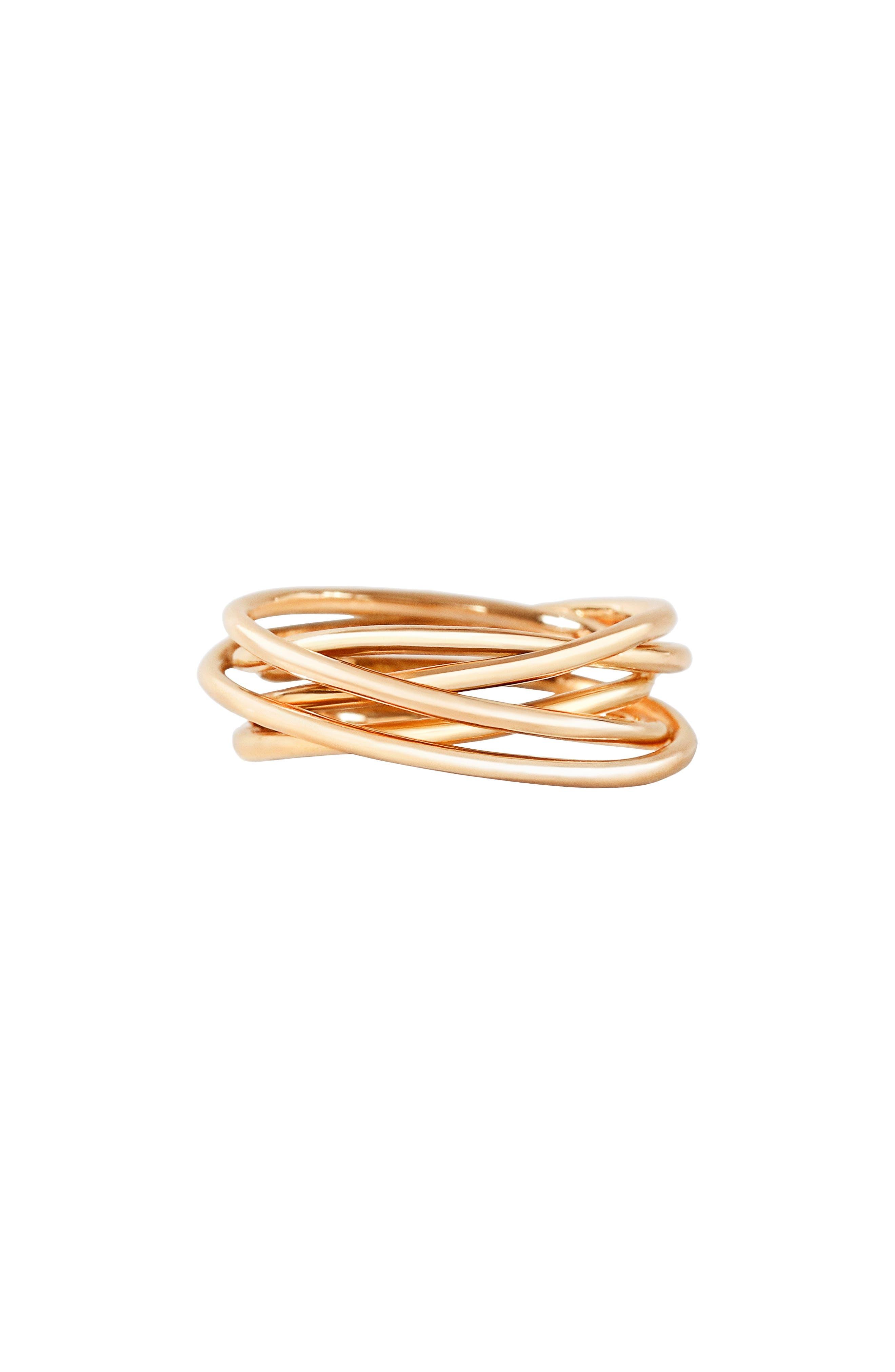 Willis Wrap Ring