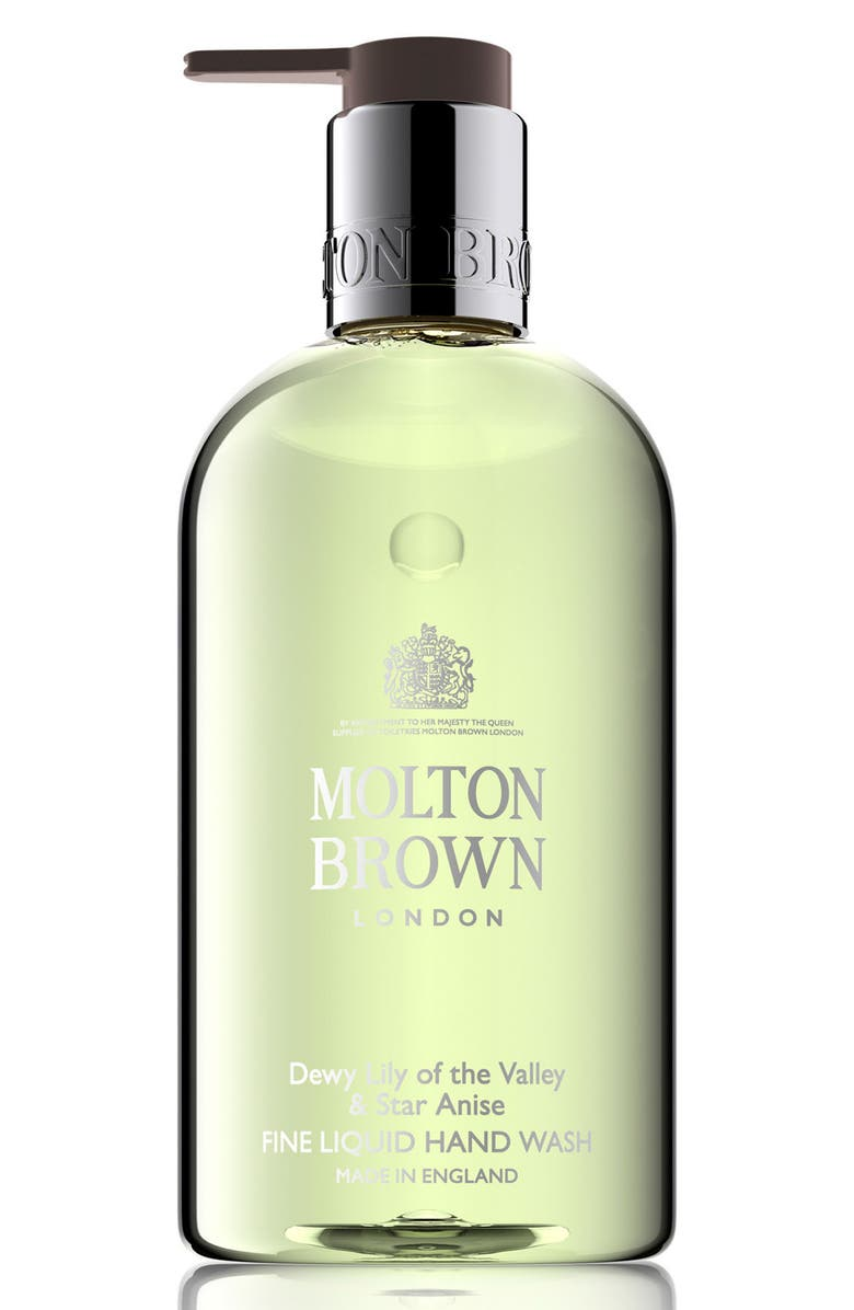 MOLTON BROWN LONDON Hand Wash, Main, color, 100