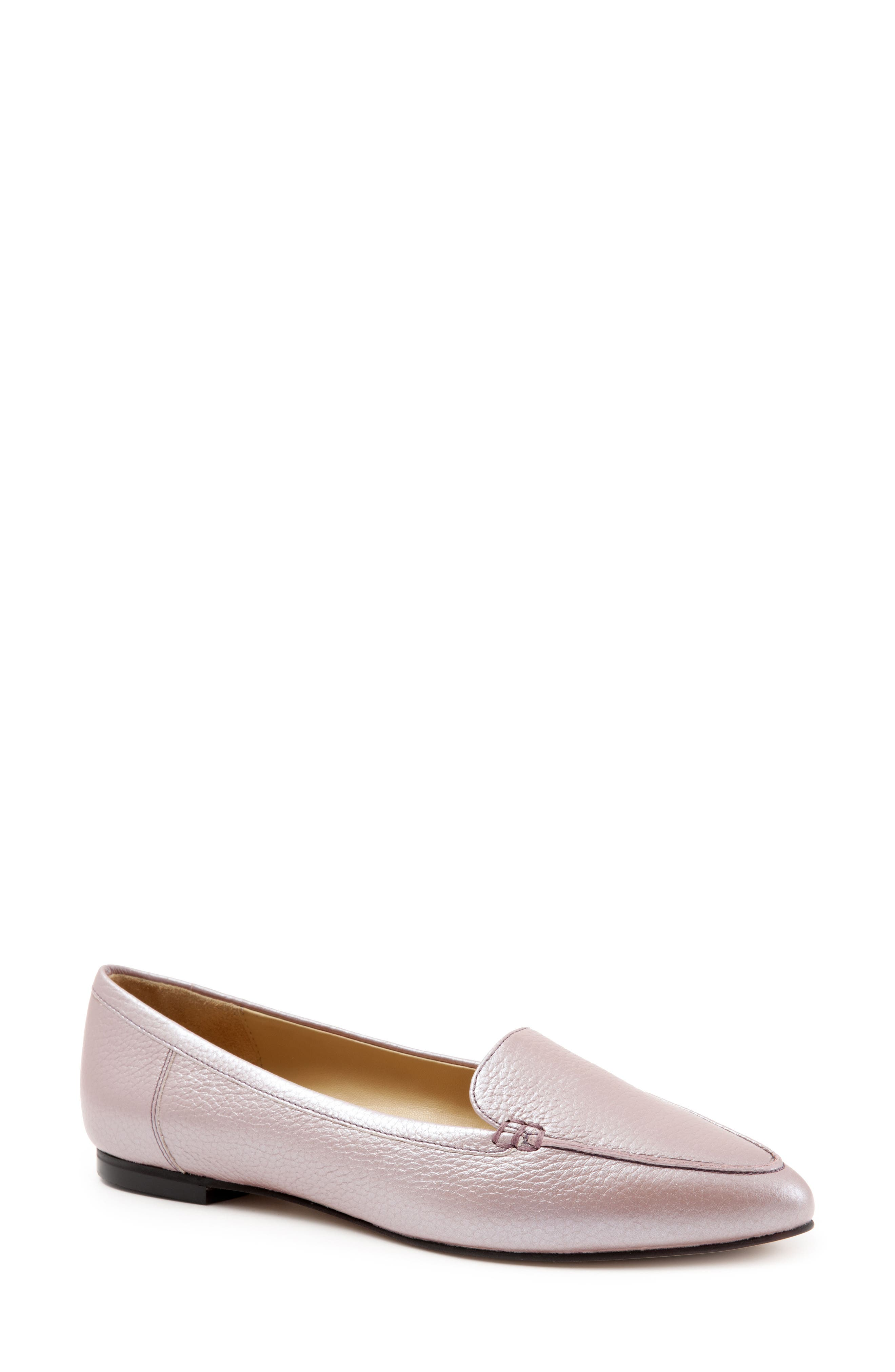Trotters Ember Flat, Pink