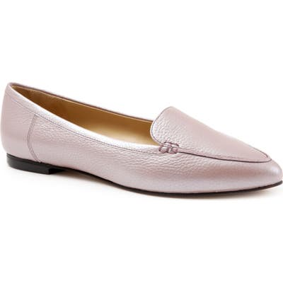 Trotters Ember Flat- Pink