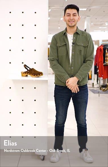 Blythe Studded Clog, sales video thumbnail