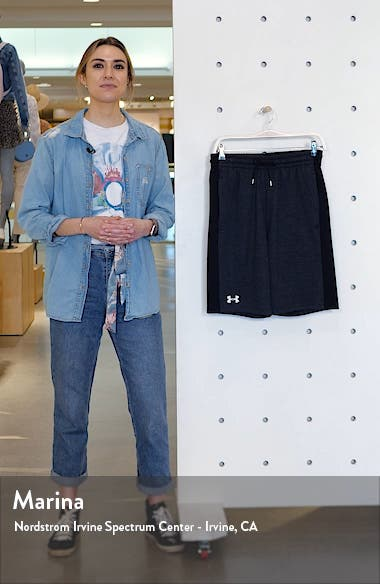 Double Knit Athletic Shorts, sales video thumbnail