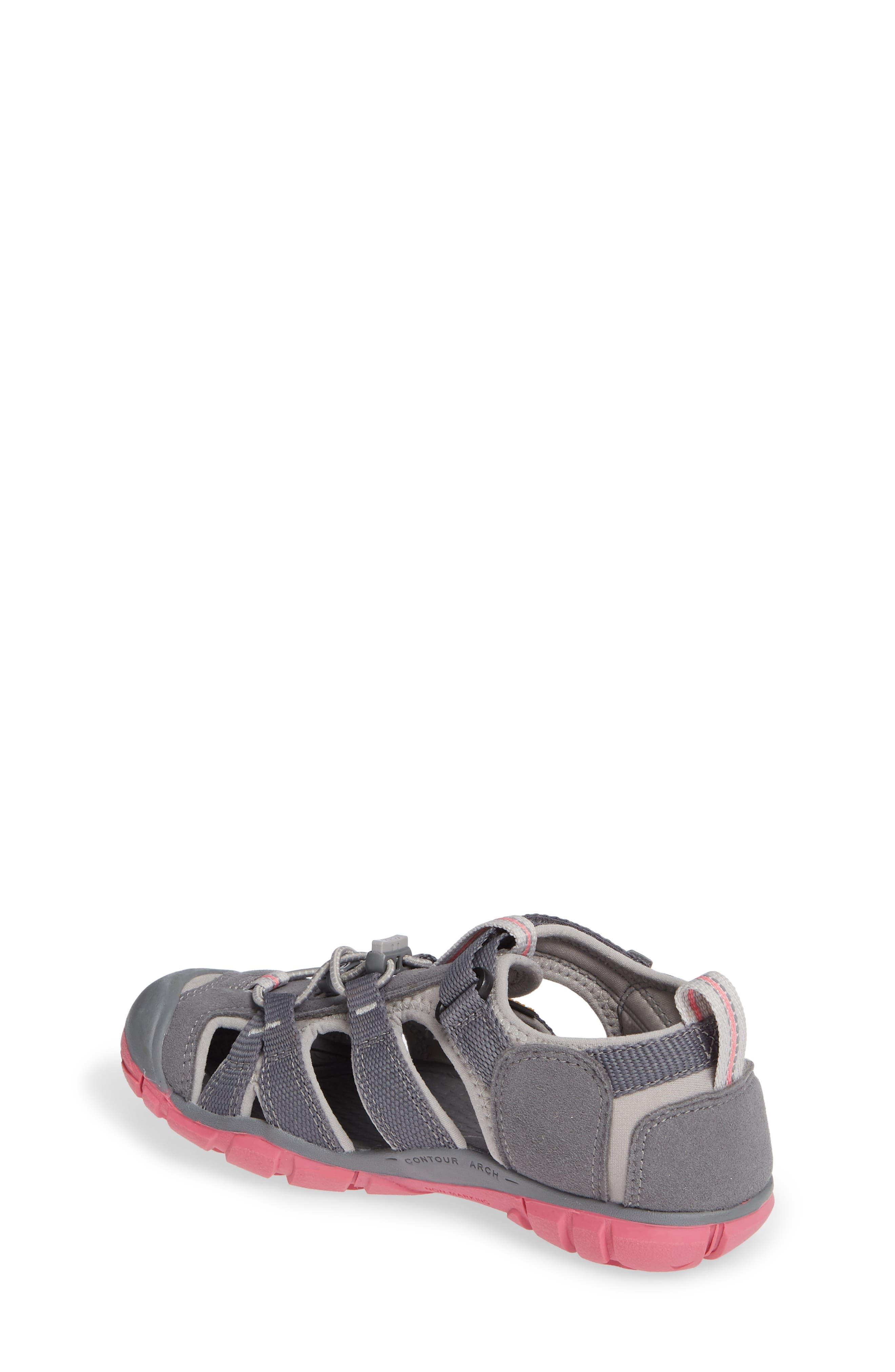 ,                             'Seacamp II' Water Friendly Sandal,                             Alternate thumbnail 16, color,                             024