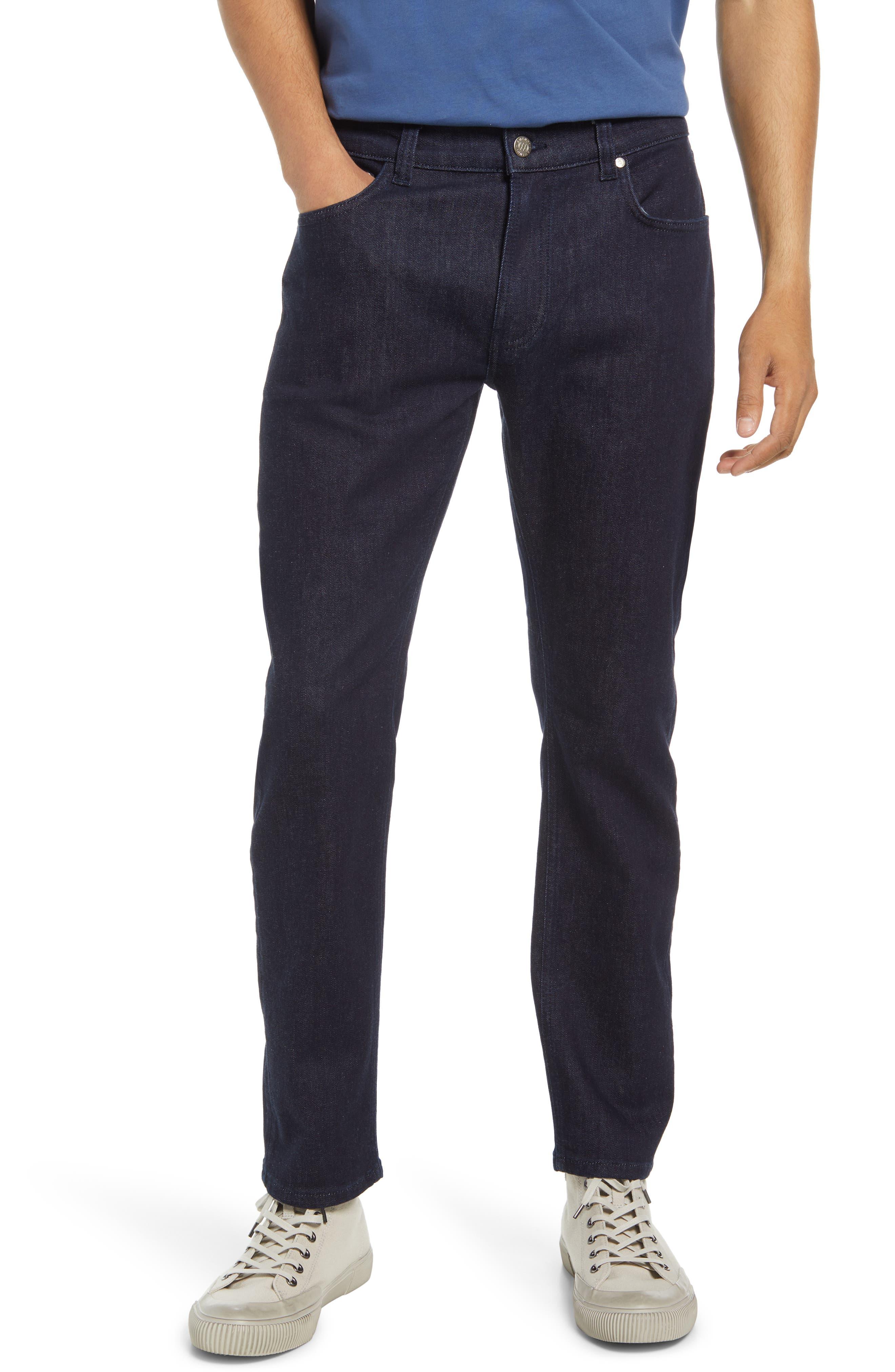 Lars Stretch Organic Cotton Jeans