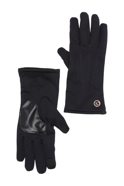 Image of Calvin Klein Spandex Gloves