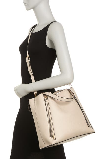Image of Melrose and Market Leigh Convertible Zipper Tote