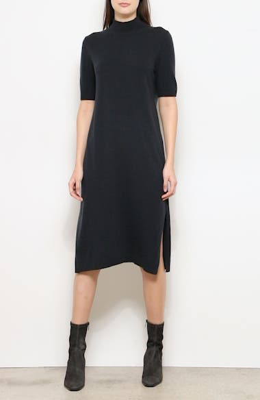 Merino Wool & Cashmere Sweater Dress, video thumbnail