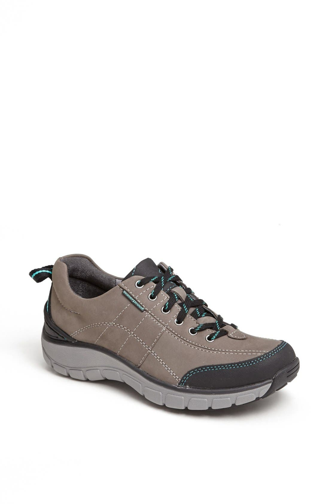 ,                             'Wave Trek' Waterproof Sneaker,                             Main thumbnail 5, color,                             020