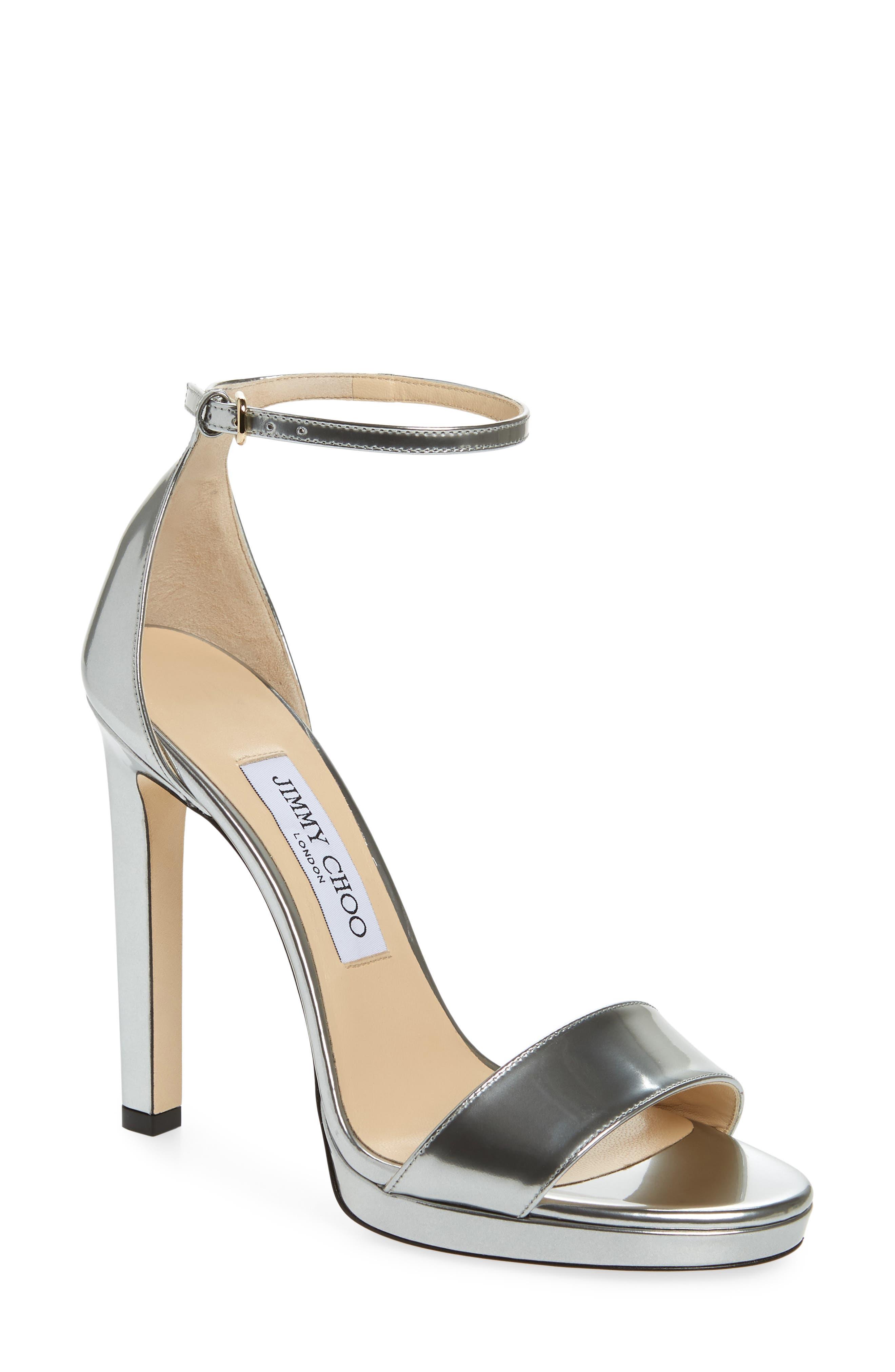 Jimmy Choo Misty Platform Sandal (Women