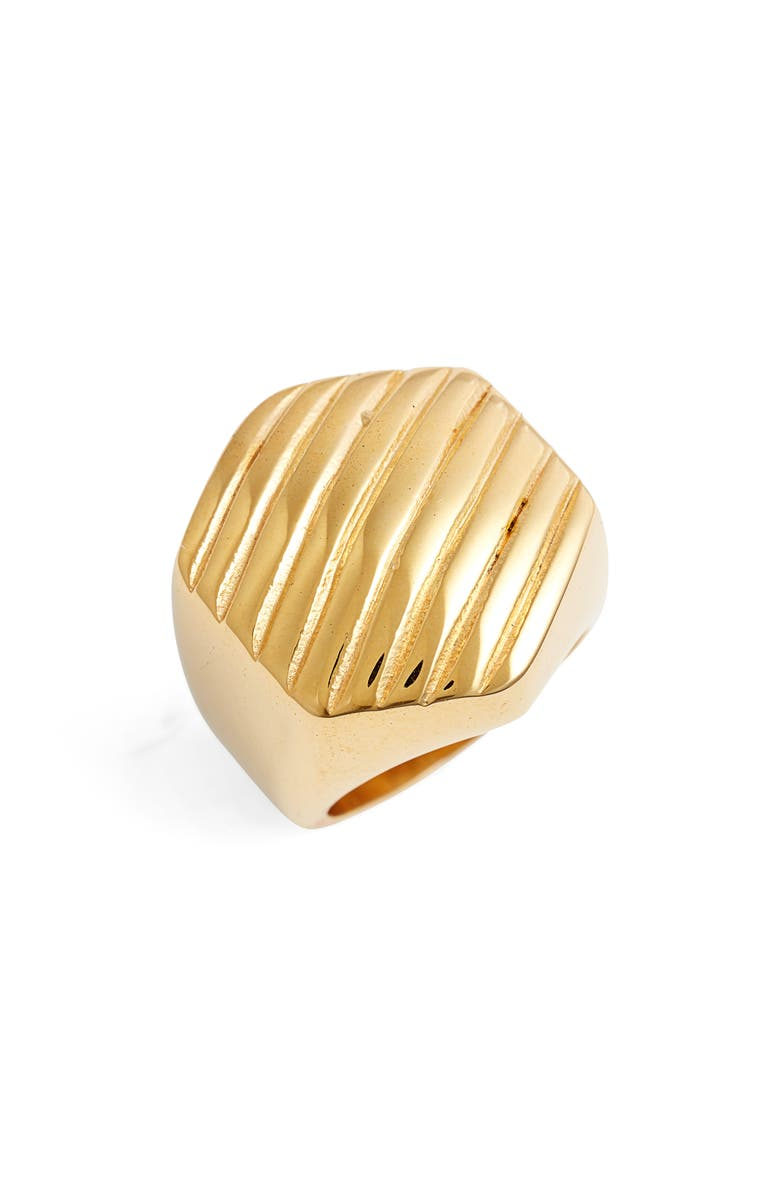 ELLIE VAIL Elton Ring, Main, color, GOLD
