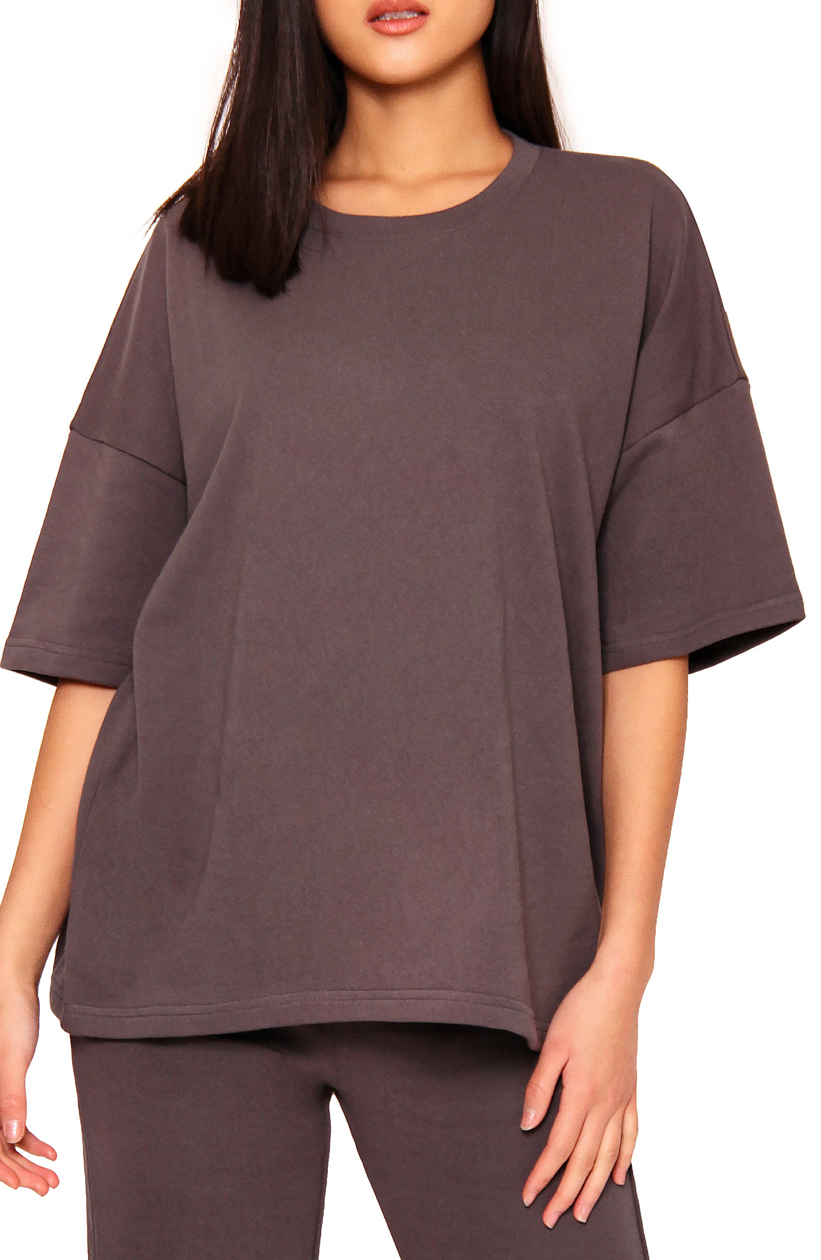 Polly Oversize T-Shirt