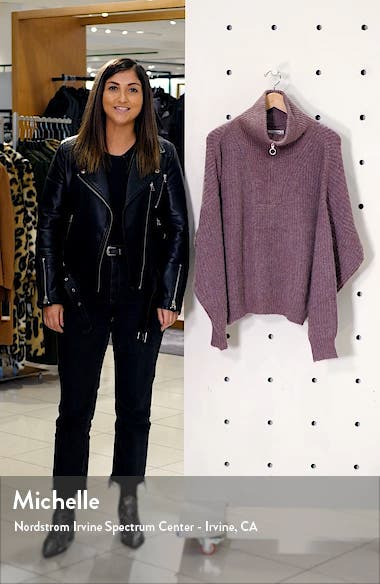 Myclan Quarter Zip Sweater, sales video thumbnail