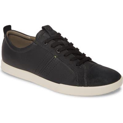 Ecco Collin 2.0 Trend Sneaker - Black