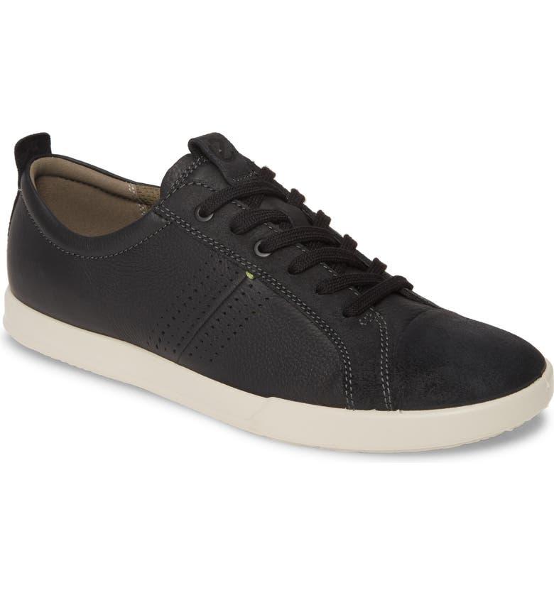 ECCO Collin 2.0 Trend Sneaker, Main, color, 011