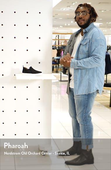 Ezra Slip-On Sneaker, sales video thumbnail