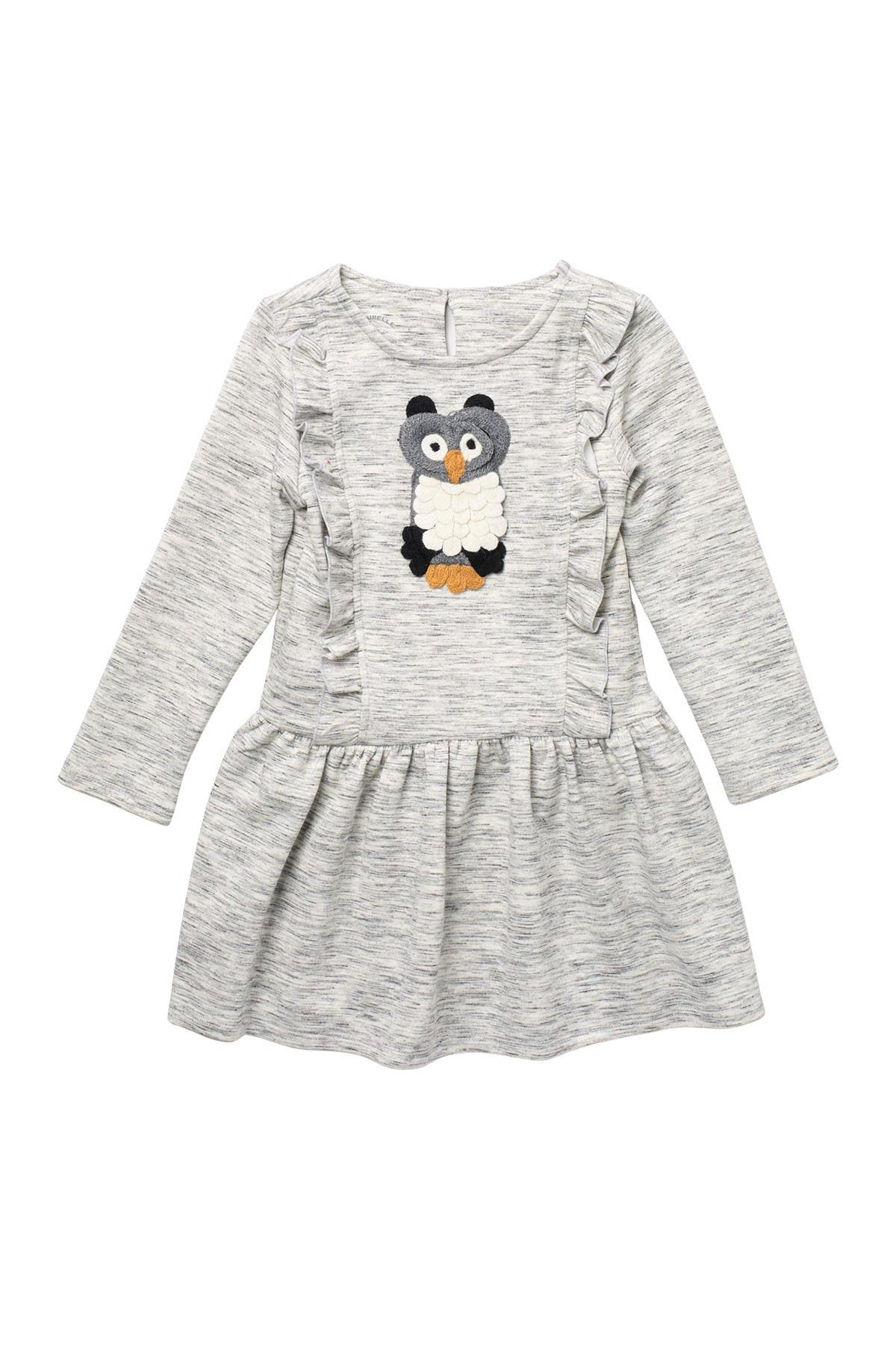 Image of Pastourelle by Pippa and Julie Ruffle Owl Dress