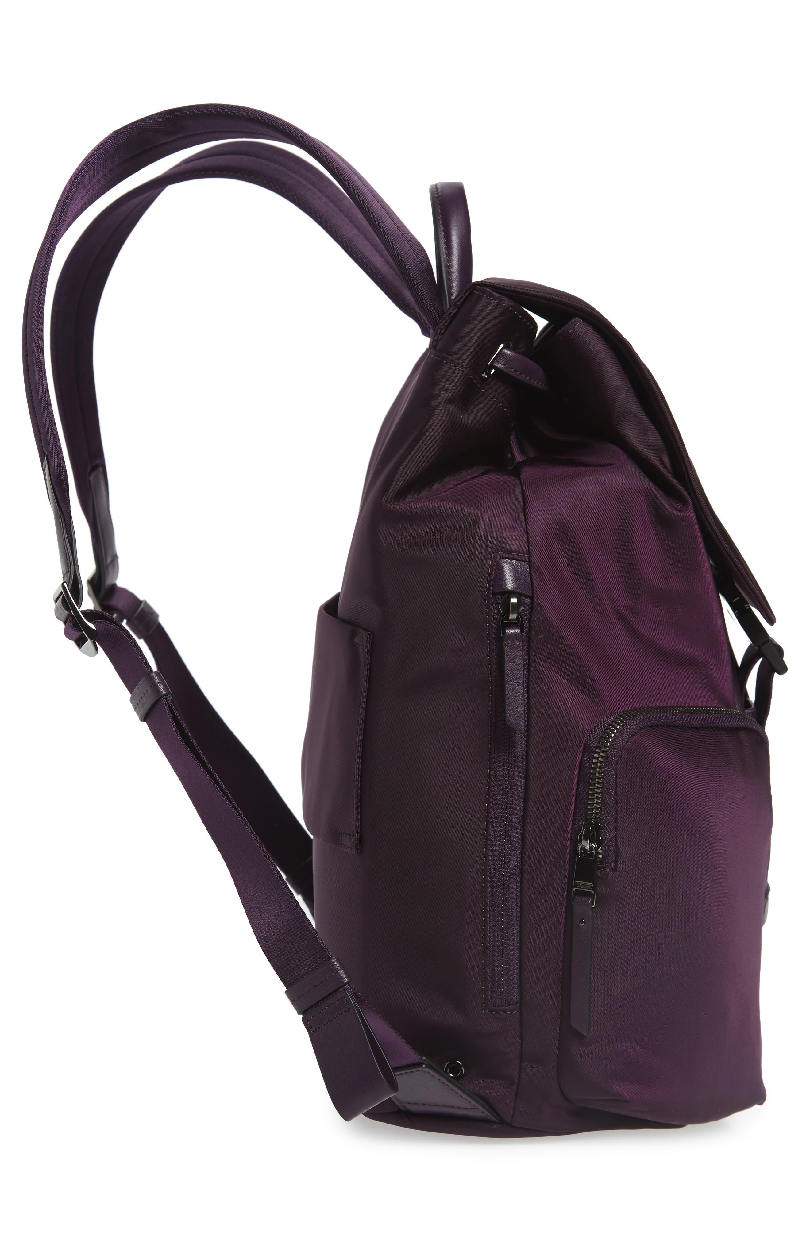 ,                             Rivas Nylon Backpack,                             Alternate thumbnail 17, color,                             500
